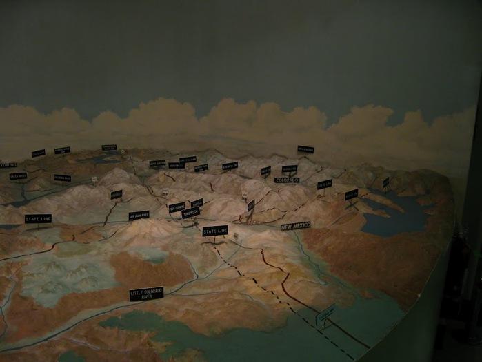 Плотина Гувера (Дамба Гувера) 26984
