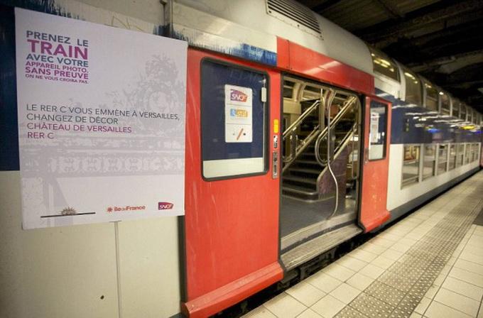 парижский поезд оформлен под версальский дворец 9 (680x448, 107Kb)