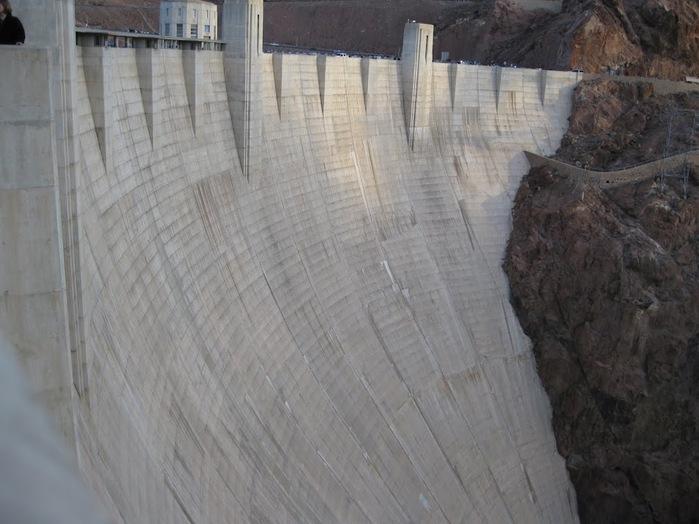 Плотина Гувера (Дамба Гувера) 51612