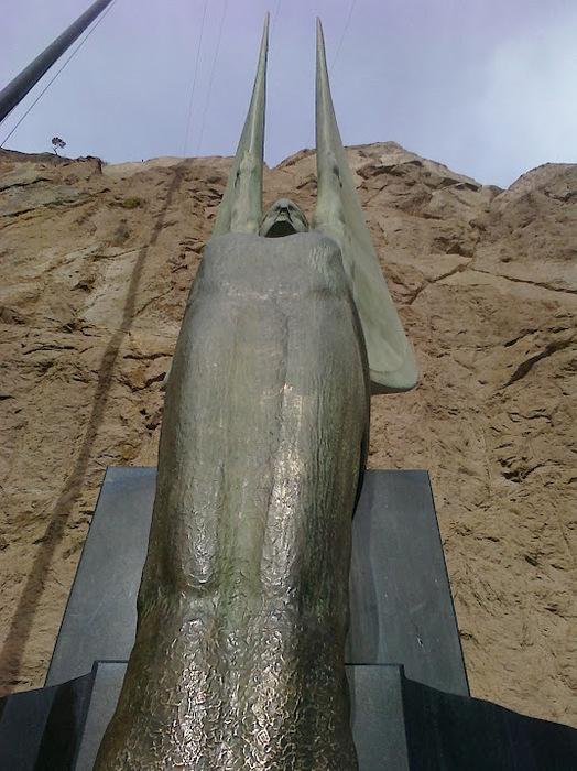 Плотина Гувера (Дамба Гувера) 83971