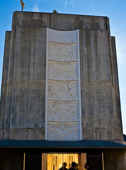 Плотина Гувера (Дамба Гувера) 42428