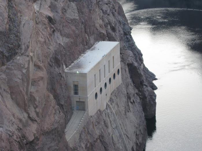 Плотина Гувера (Дамба Гувера) 68172