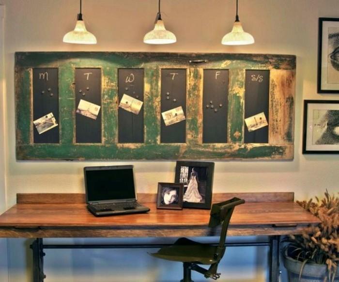 Оформляем рабочее место дома в винтажном стиле 3 (700x582, 90Kb)