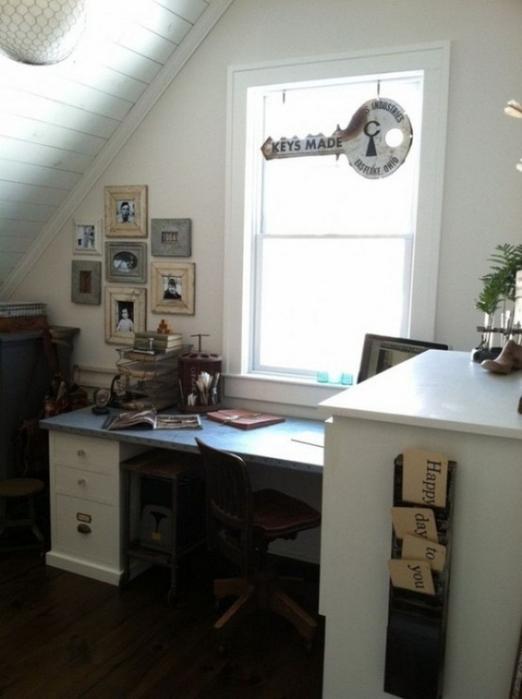 Оформляем рабочее место дома в винтажном стиле 13 (522x700, 226Kb)
