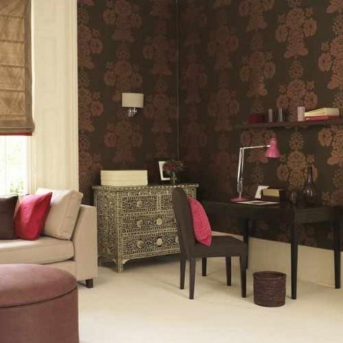 Оформляем рабочее место дома в винтажном стиле 19 (700x700, 71Kb)