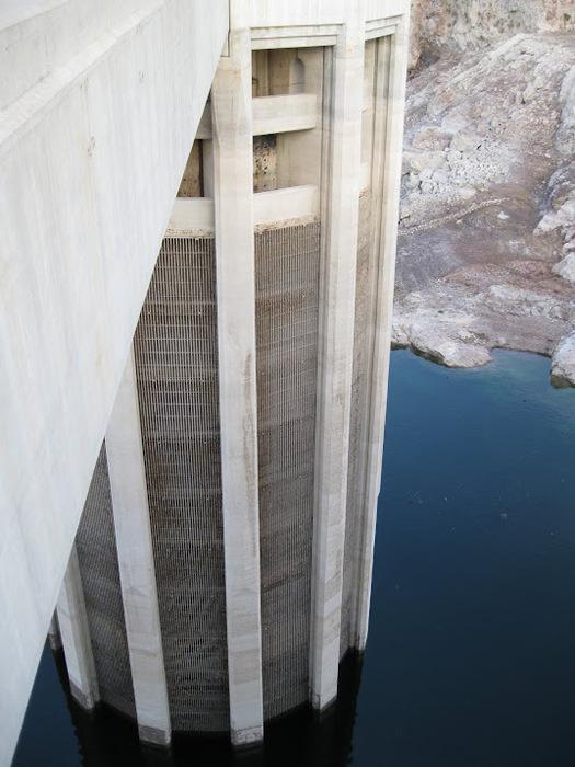 Плотина Гувера (Дамба Гувера) 27156