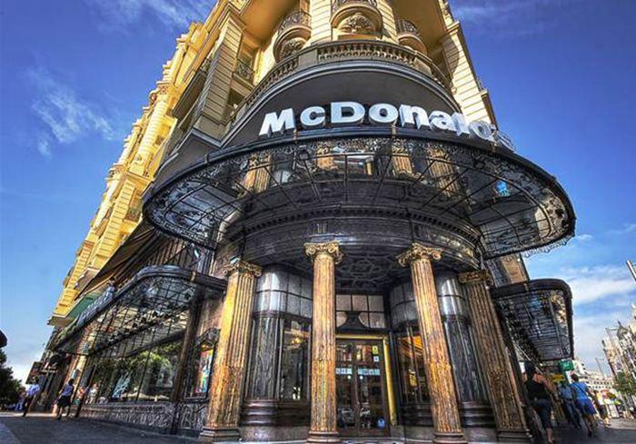 Самые необычные места для McDonalds 36 (700x489, 82Kb)