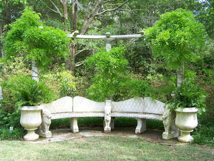 Garden_Bench_by_seiyastock (700x525, 160Kb)