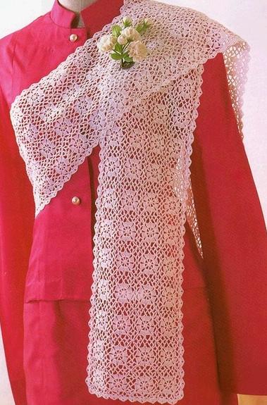 Шарфик ажурный женский крючком/4683827_20120926_142714 (379x575, 252Kb)