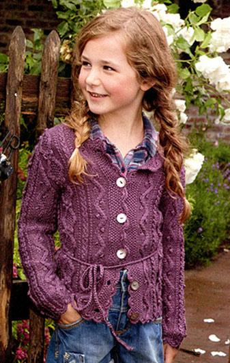 Метки: вязание для детей