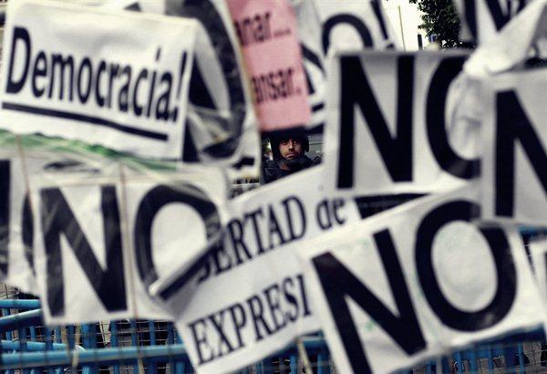 Демонстрации в Мадриде 25 сентября3 (600x410, 49Kb)