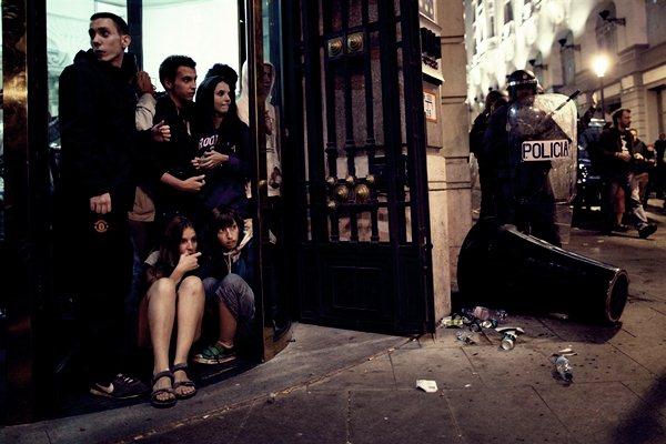 Демонстрации в Мадриде 25 сентября16 (600x400, 54Kb)