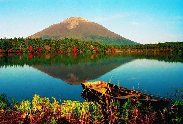 Курильские острова, Россия (604x409, 59Kb)