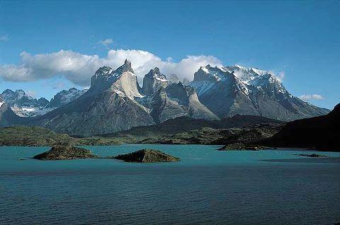Патагония. Чили (480x318, 27Kb)