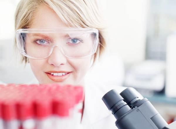 Простой анализ крови находит рак на самой ранней стадии