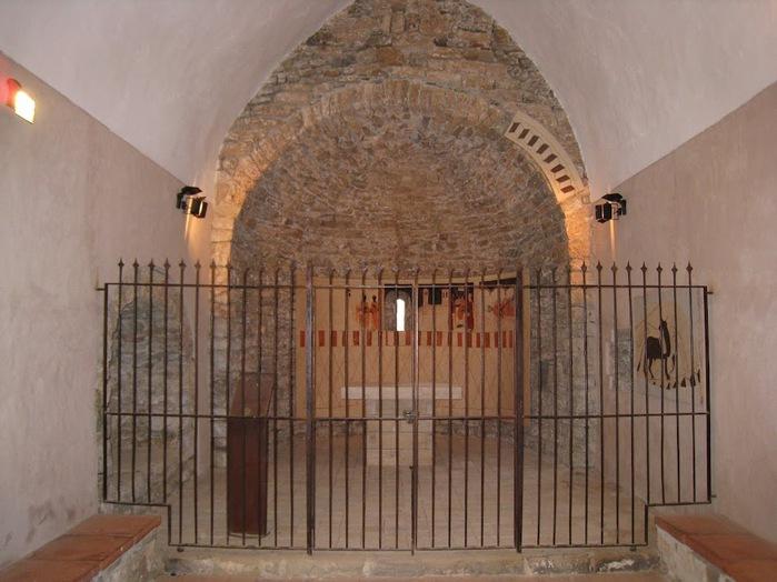 Природный парк Сан Мигель дель Фай. 15153