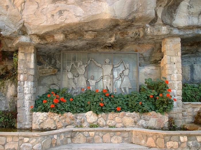 Природный парк Сан Мигель дель Фай. 96222