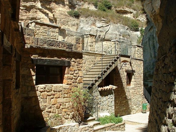 Природный парк Сан Мигель дель Фай. 10145