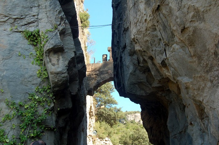 Природный парк Сан Мигель дель Фай. 27658