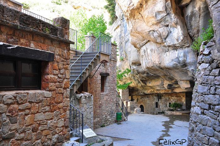 Природный парк Сан Мигель дель Фай. 25048