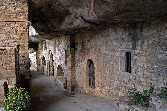 Природный парк Сан Мигель дель Фай. 94243