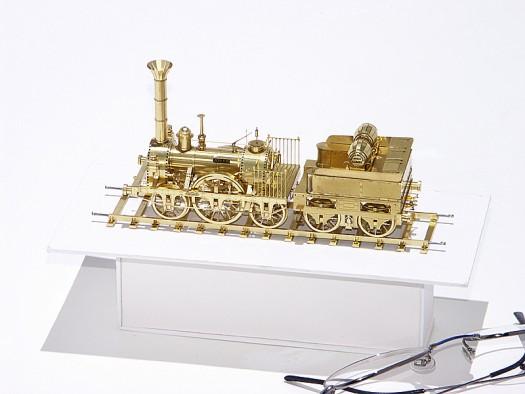 миниатюрные модели Шимон Клемек фото 1 (525x394, 37Kb)