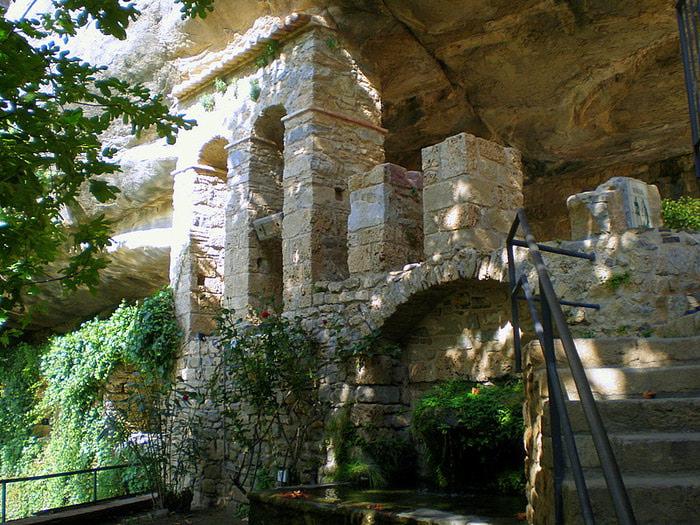 Природный парк Сан Мигель дель Фай. 24873