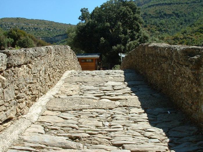 Природный парк Сан Мигель дель Фай. 77952