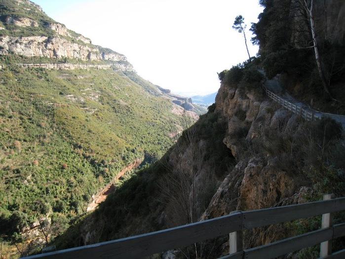 Природный парк Сан Мигель дель Фай. 68520