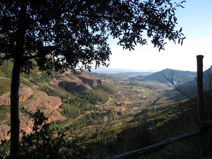 Природный парк Сан Мигель дель Фай. 52204