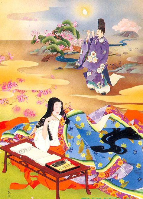 Дом и Семья. Читать книгу История Пурпурной Дамы. Справочная литература.