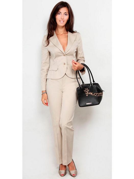 Лучшие женские деловые костюмы с доставкой