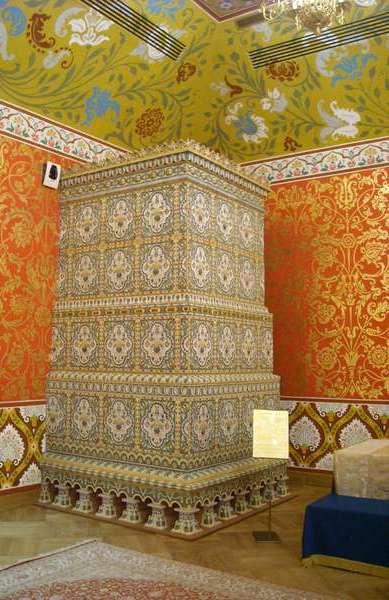 Дворец царя Алексея Михайловича в Коломенском17 (389x600, 79Kb)