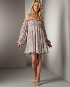 Сшить быстро платье видео