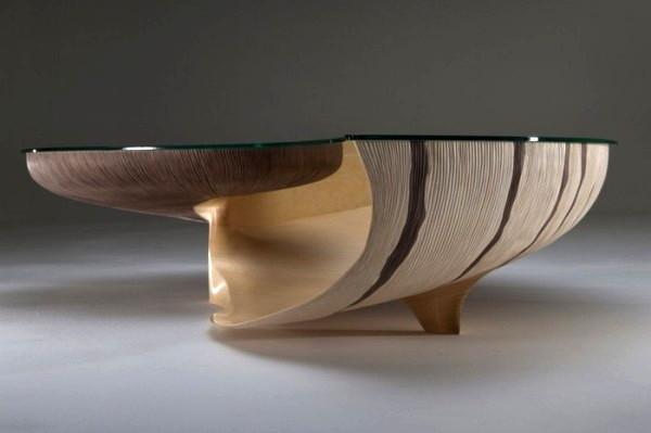 креативный стол ракушка фото 1 (600x399, 28Kb)