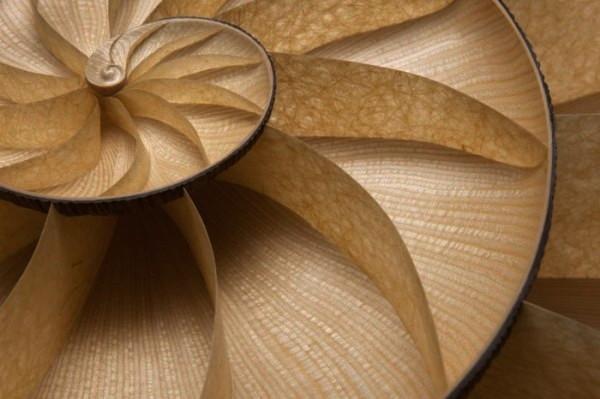 креативный стол ракушка фото 4 (600x399, 54Kb)