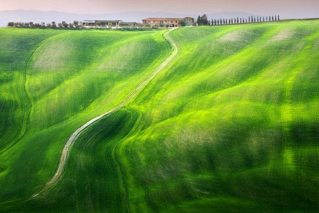 холмы Тосканы (625x419, 53Kb)