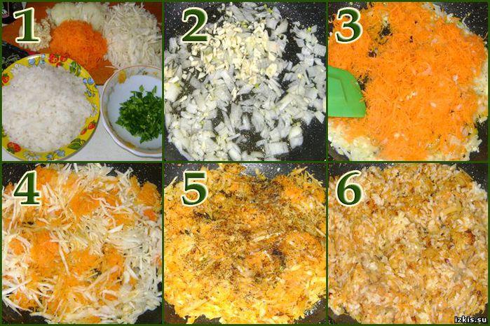 Рагу овощное с курицей рецепт в мультиварке редмонд