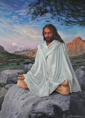 иисус (361x500, 103Kb)