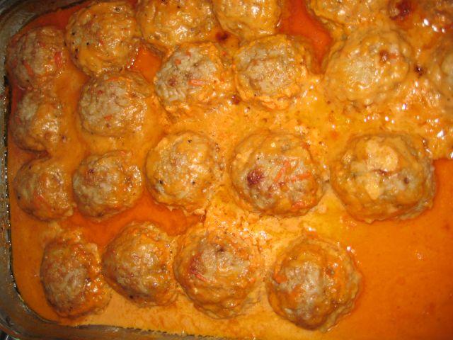 Тефтели из фарша индейки рецепты в духовке