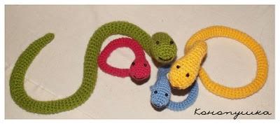 змеи (400x177, 20Kb)