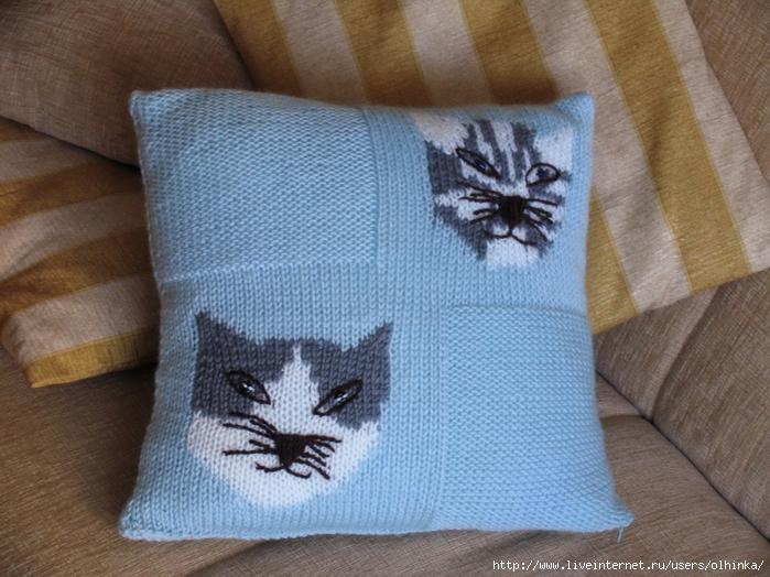 儿童地毯和猫抱枕 - maomao - 我随心动