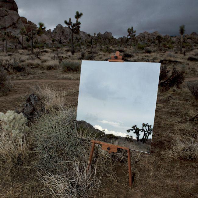 The Edge Effect картины в зеркалах 2 (650x650, 92Kb)