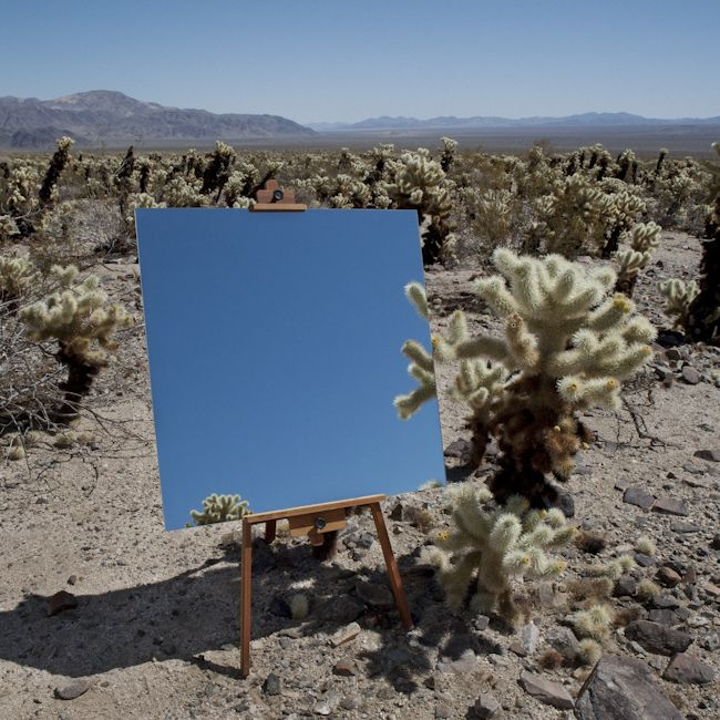 The Edge Effect картины в зеркалах 6 (650x650, 99Kb)