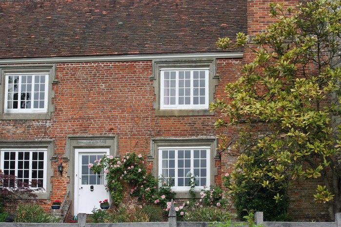 Поместье Greys Court , Оксфордшир 31104