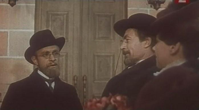 Чайка фильм 1968 - это что такое чайка фильм