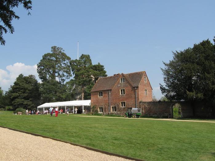 Поместье Greys Court , Оксфордшир 16486