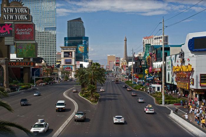 Viva Las Vegas $$$ - часть 1. 84056