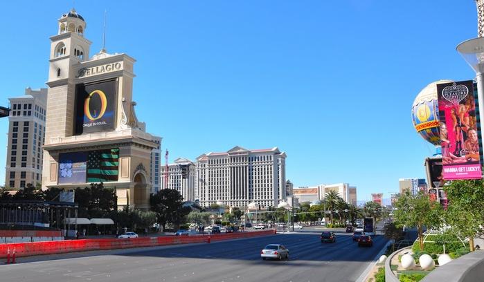 Viva Las Vegas $$$ - часть 1. 10903