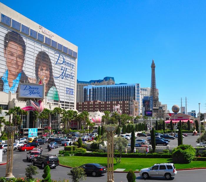 Viva Las Vegas $$$ - часть 1. 52372